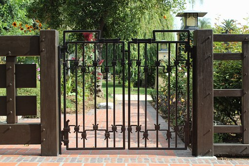 Ornamental fence installation Salt Lake City